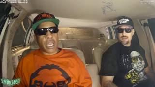 Eric Bobo - The Smokebox | BREALTV