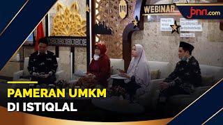 Bukan Cuma untuk Ibadah, Istiqlal Bakal Jadi Tempat Majukan UMKM Umat - JPNN.com