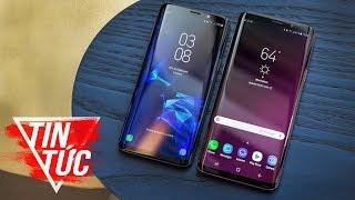FPT Shop - Toàn Bộ Thông Tin Bộ Đôi Samsung Galaxy S9 | S9+