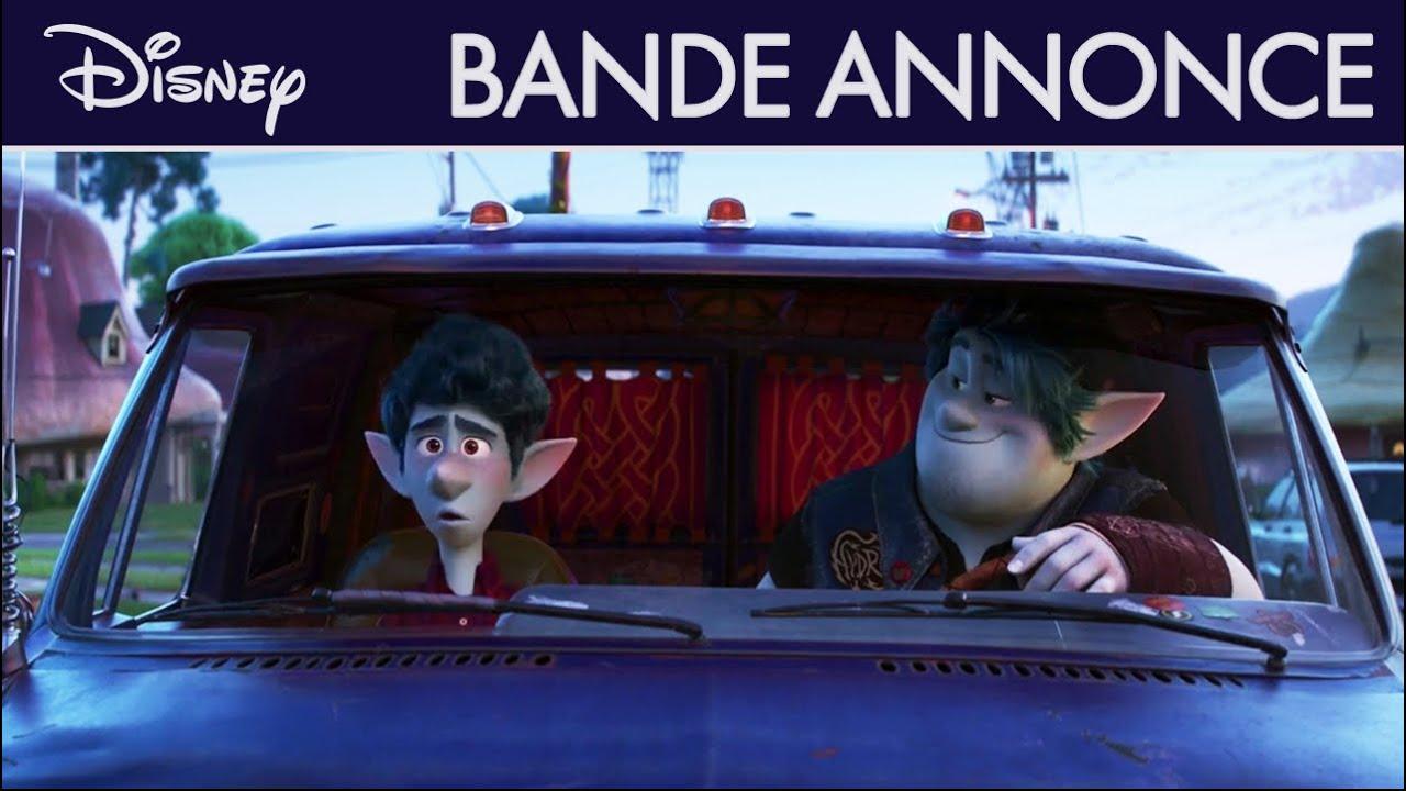 Download En Avant - Première bande-annonce | Disney