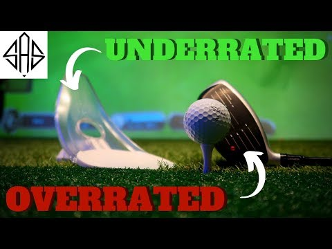 everything-overrated-vs-underrated-in-golf!