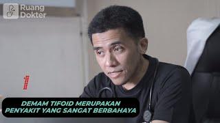 Disangka Penyakit Tifus, Ternyata Positif Corona - iNews Malam 22/04.