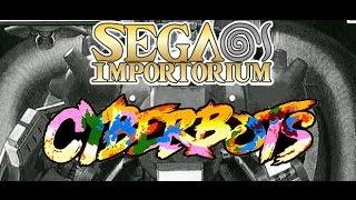 Cyberbots: Full Metal Madness - Sega Importorium