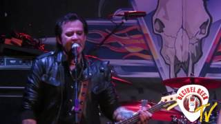 Tattooed Millionaires - Thank Heaven For Big Girls: Live at Buffalo Rose in Golden, CO.