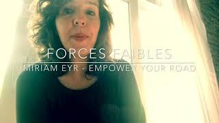 Forces faibles