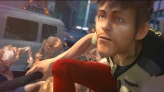Insomniac's Sunset Overdrive Debut Trailer - E3 2013 Microsoft Conference