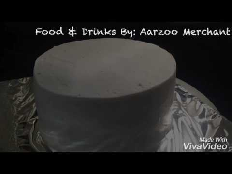 Easy chocolate decoration on cake Food & Drink By- Aarzoo merchant