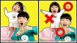 틀린그림찾기 게임해요! 생활 속 바른습관 찾기 어린이 퀴즈 Spot the difference Games for Kids-마슈토이 Mashu ToysReview