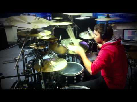 We Know - Pitchshifter Drum Along by Daniel Gravel