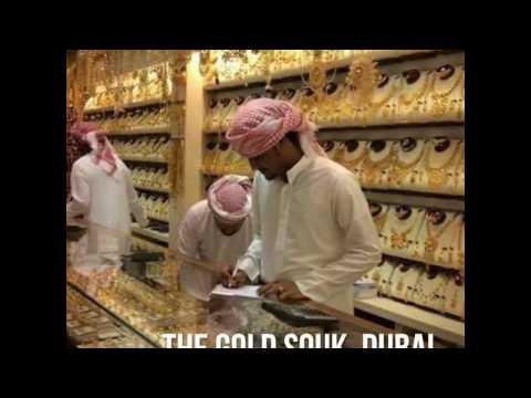 BEST 3 GOLD SHOP IN DUBAI