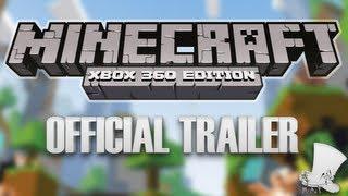 Minecraft (Xbox 360)