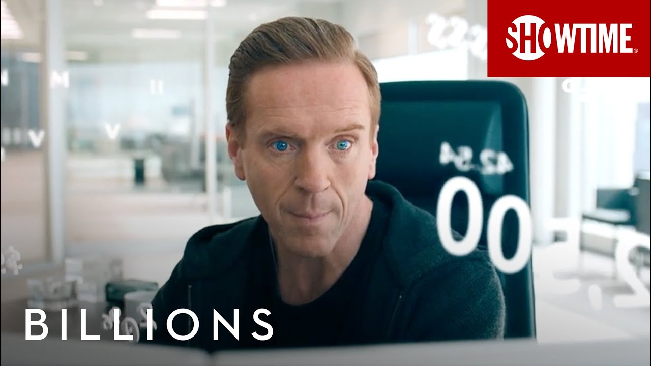 Download 'The Limitless Sh*t' Ep. 7 Official Clip | Billions | Season 5