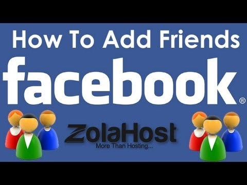 how to add friends on youtube