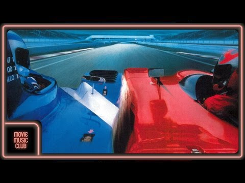 Archive - Le Mans End (from