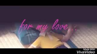 Love song iss Qadar Pyar Hai    Nobita & Shizuka love song