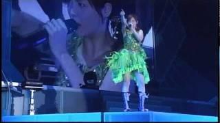松浦亜弥コンサートツアー2004秋 ~松◇クリスタル◇~ 代々木スペシャル ...
