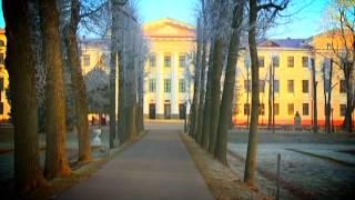 Лучший вуз в Беларуси - Академия (БГСХА)
