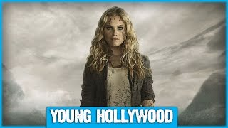THE 100's Eliza Taylor On Plot Twists And Shipping \