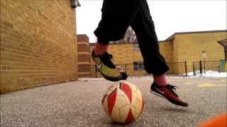 6 Basic Soccer Moves Every Player Should Know: TUT