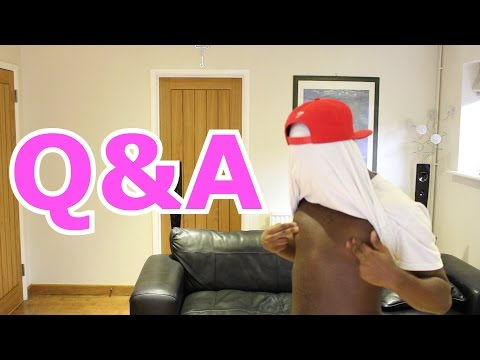 Q&A WITH COMEDYSHORTSGAMER