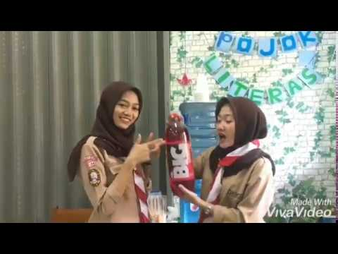 SMKN 15 Jakarta Proudly Present E3C (Education, Entrepreneur \u0026 Entertainment Corner) By XII OTP 2