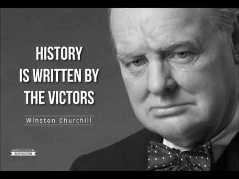 The Winners Write History  People Die for Bankers