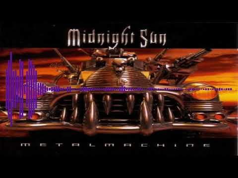 MIDNIGHT SUN-Fight | Official Audio