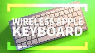 Gambar cover A WIRELESS Apple Keyboard for $15?! BK3001(Magic Keyboard Clone) Review