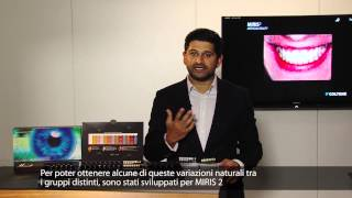 MIRIS2 - il concetto - Italian