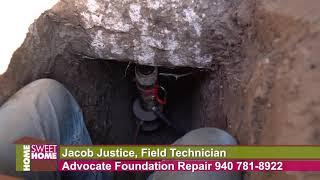 Concrete Or Steel Piers By Advocate Foundation Repair Wichita Falls Nov 2020 MP3
