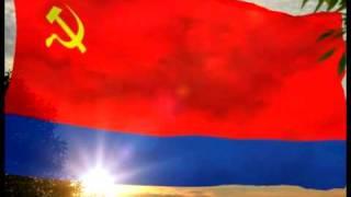 Azerbaijan Soviet Socialist Republic / República Socialista Soviética de Azerbaiyán (1920-1991)