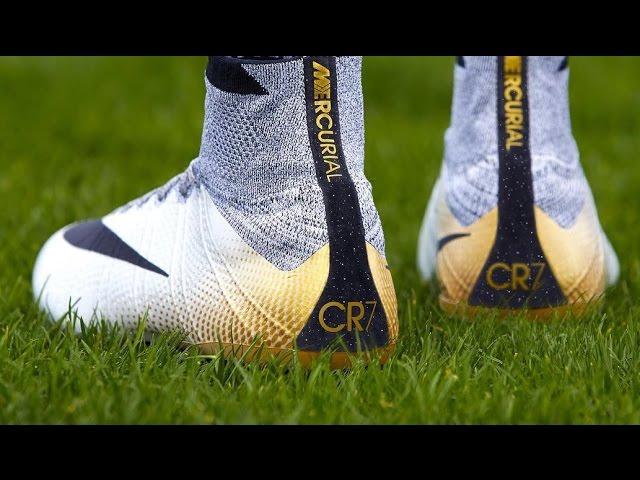 Cristiano Ronaldo ฝีเท้าเจ๋งขนาดไหนมาดู
