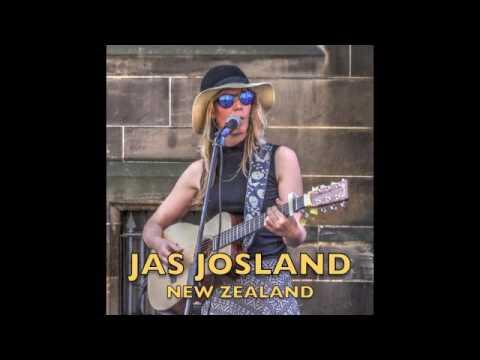 Jas Josland New Zealand