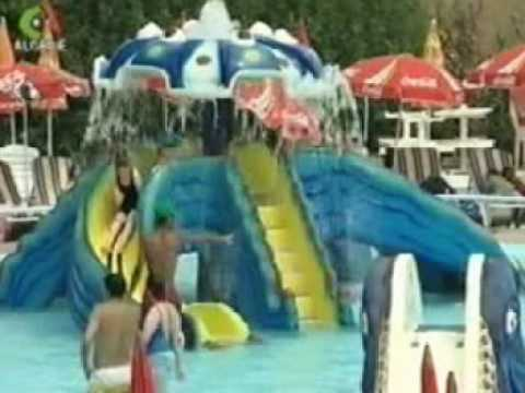 Aquafortland youtube for Aquafortland alger piscine