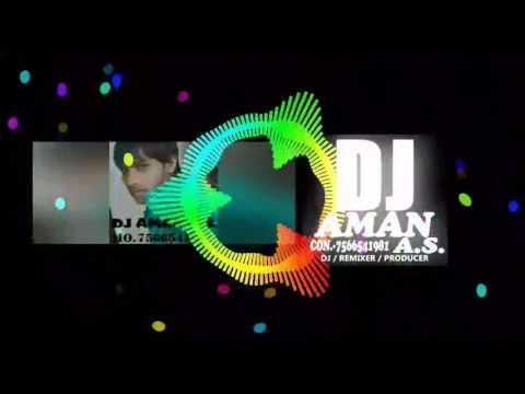Abobo abobo DJ tapori dance mix DJ AMAN A.S1981