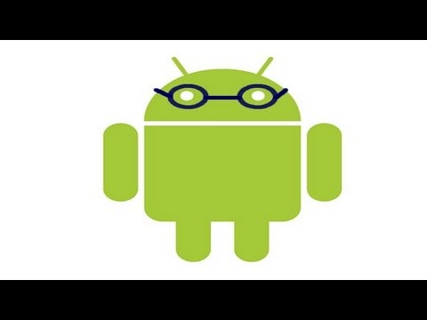 Android For The Visually Impaired - Android Q&A