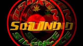 Konshens - This Means Money Badman Remix (Broken Silence Sound)