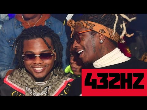 Gunna - Three Headed Snake ft. Young Thug (432HZ AUDIO)