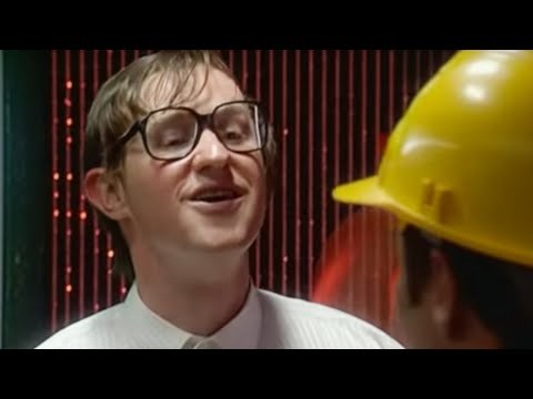 The Joke Shop - The League of Gentlemen - BBC