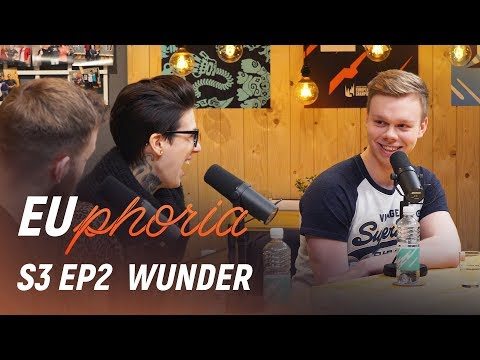LEC Superteams w/ Wunder | EUphoria Season 3 Episode 2