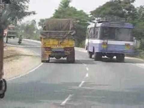 vs bus