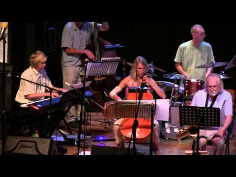 Rossini Reloaded, Mike Westbrook Big Band