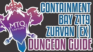 containment bay z1t9 zurvan extreme guide