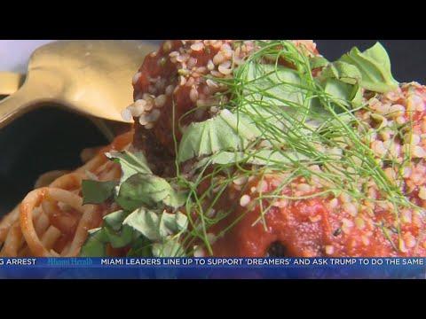 GLAM Gives Midtown Vegans Plenty To Chew On