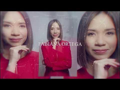 Fabiana Ortega - Journalist Demo Reel.