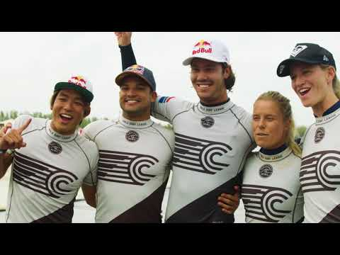 JEEP | CRAZY PASSIONATE HIGHLIGHTS | FOUNDERS CUP | WORLD TEAM