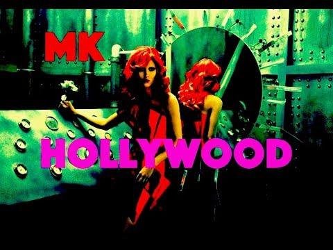 Esoteric Hollywood: Jamie Hanshaw's Weird Stuff - Culture Creation & Mind Control
