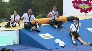 [150915 @精彩片段] 张杰兼职摄像被嫌疑黑天使 《真心英雄》陈学东 杨坤高清