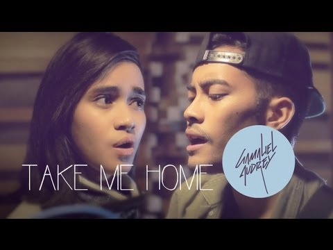 Take Me Home ( US Cover ) by Gamaliel & Audrey Travel Video