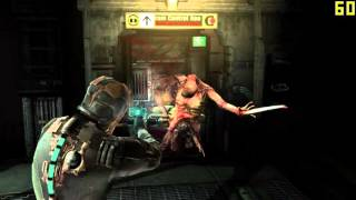 Dead Space 3840x2160 4K-60FPS AMD Radeon R9 290X